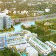 dự án MT Eastmark City Quận 9