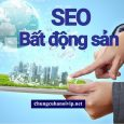 kinh nghiệm SEO dự án bất động sản Top 1